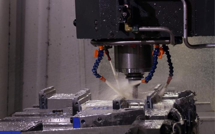 Kooima Company | Machining
