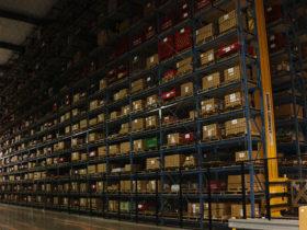 Kooima Company | Stocking