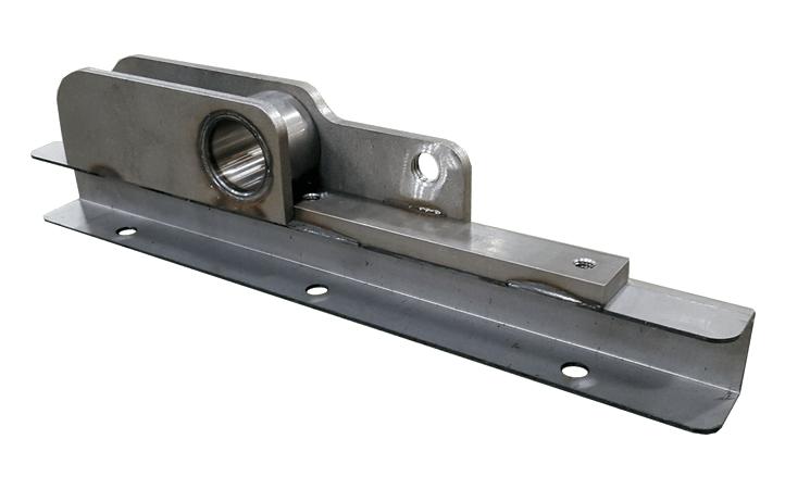 Kooima Company | Laser Welding Part