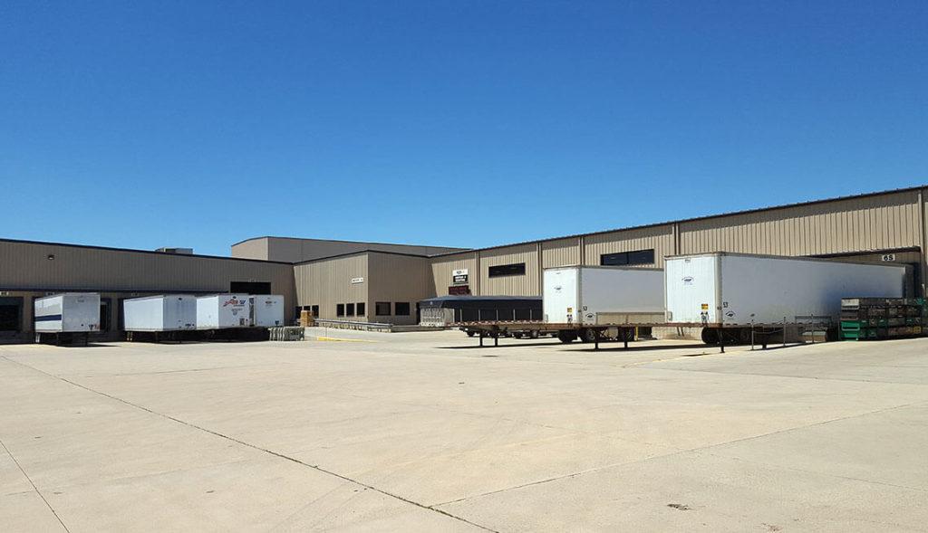 Kooima Company | Trucking