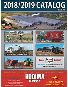 Kooima Company | 2018-2019 Catalog